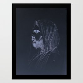 The Prince of Peace Art Print