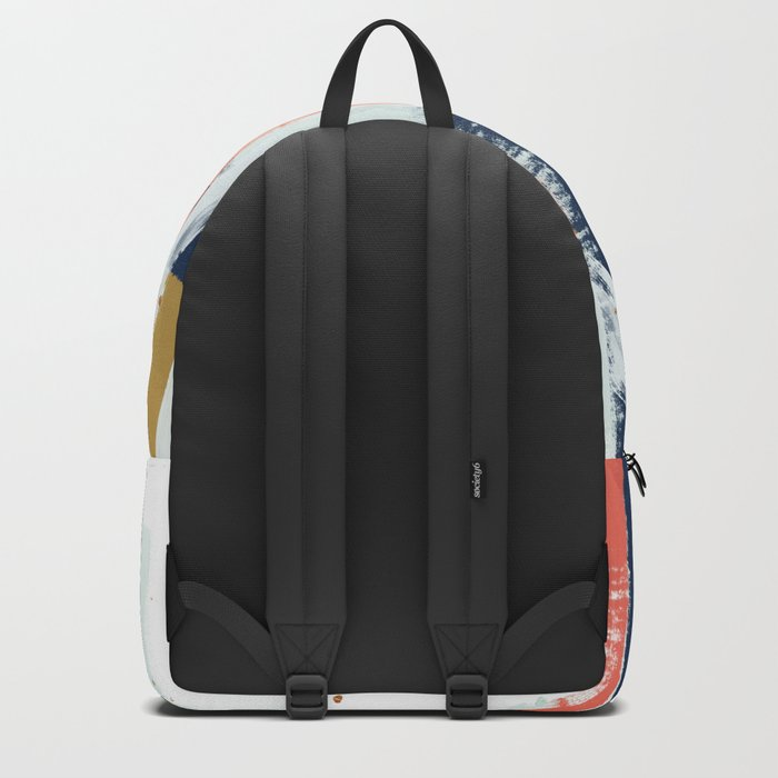 Beneath the Surface 2 Backpack