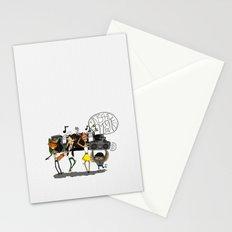 Matsch-Memoiren Stationery Cards