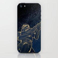 Star Wars Gold Edition iPhone & iPod Skin