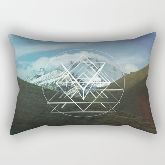 Forma 00 Rectangular Pillow