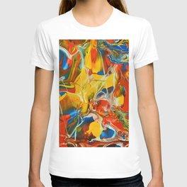 Color Explosion 1 T-shirt