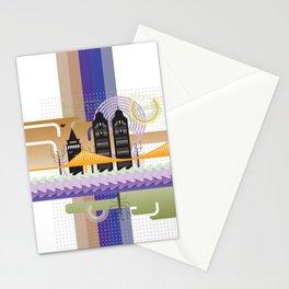 Istanbul aka Constantinopolis Stationery Cards
