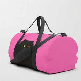 Persian Boo Boo Duffle Bag