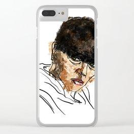 Imperator Furiosa Clear iPhone Case
