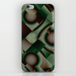 PureColor 2 iPhone Skin