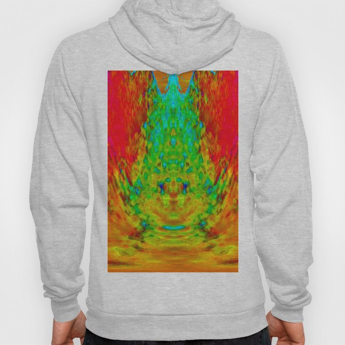 Burning christmas ... Hoody
