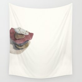 Cairn 43 Wall Tapestry
