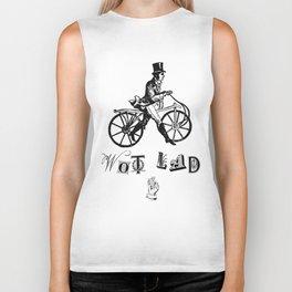 Wot Lad Biker Tank