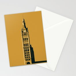 Milwaukee City Hall Stationery Cards