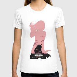 Naruto Shippuden - Sakura Haruno T-shirt
