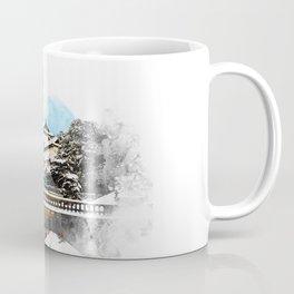 Japan, Tokyo - Imperial Palace Coffee Mug