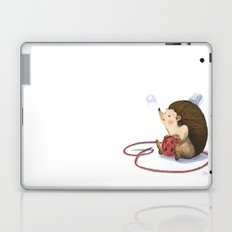 Hedgy Laptop & iPad Skin