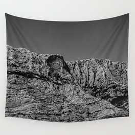 montaigne sainte victoire Wall Tapestry