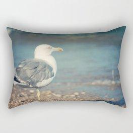 Swallow Rectangular Pillow