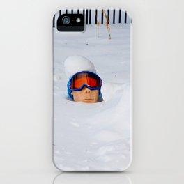 Glenwood Springs Humor iPhone Case