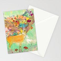 Gaia Home Stationery Cards