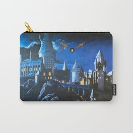 Gogwarts Carry-All Pouch
