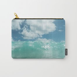 Hawaii Water II Carry-All Pouch