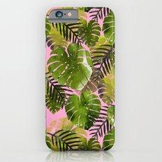 Tropical Slim Case iPhone 6s