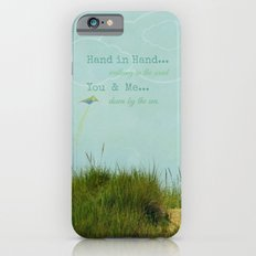 Hand in Hand... iPhone 6s Slim Case
