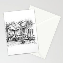 Lincoln Center, Summer Stationery Cards