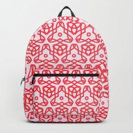 Pattern design background wallpaper seamless Backpack