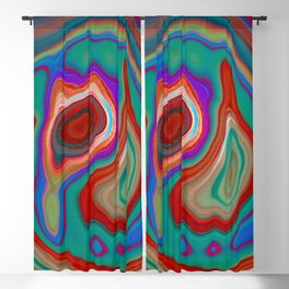 Colors Dynamics Blackout Curtain