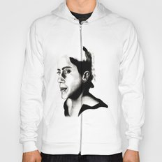 Loose lips might sink ships. Hoody