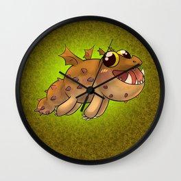 How To Train You Dragon 2- Meatlug Wall Clock