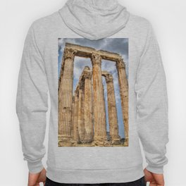 Temple of Zues Hoody