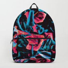 Sun And Ocean Lifes Formation Backpack