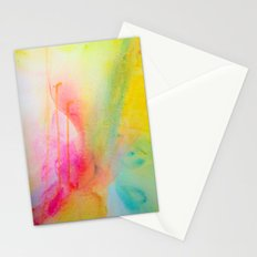 Color Field/Washes I Stationery Cards