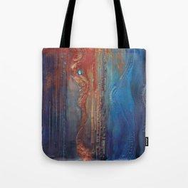 Omniscient  Tote Bag