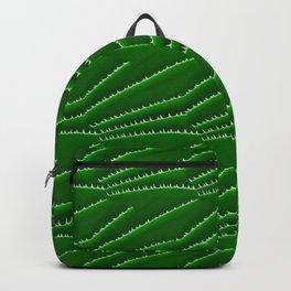 Leaf Lines Backpack