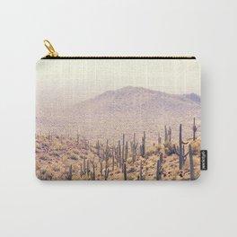 Arizona Landscape Carry-All Pouch