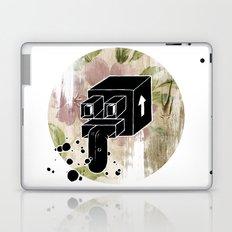 Mystery Xmas Exchange No:2 Laptop & iPad Skin