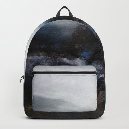 Calling The Sun III Backpack