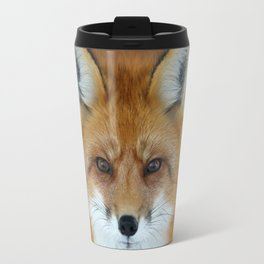 I can see into your soul Travel Mug