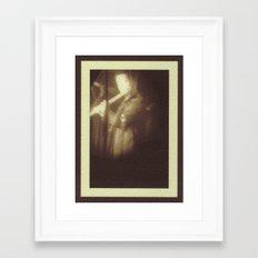 The Magic Flute Framed Art Print
