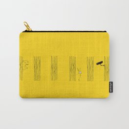 Private spaces Carry-All Pouch
