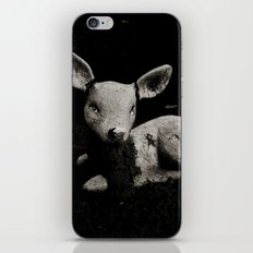 Totems of Modern Society I iPhone & iPod Skin