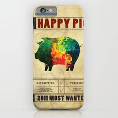 Happy pig iPhone 6s Slim Case
