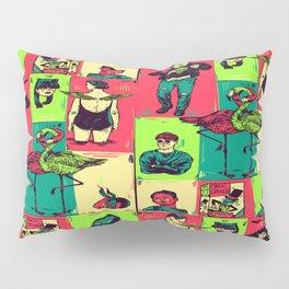 Random_things03.jpg Pillow Sham
