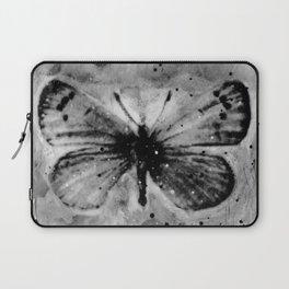 Butterfly Prayers No. 1L by Kathy Morton Stanion Laptop Sleeve