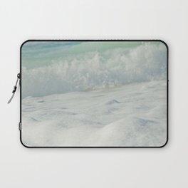 Sea Foam - Ocean Medley Laptop Sleeve