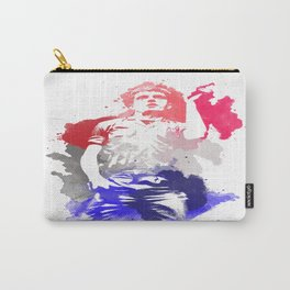 Ian Curtis Carry-All Pouch