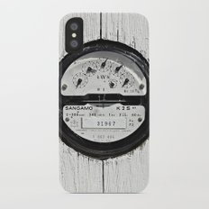 Made to Measure Slim Case iPhone X