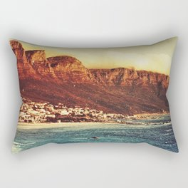 Afrika. Rectangular Pillow