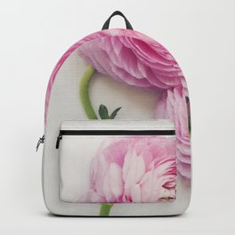 Pink Peonies 2 Backpack